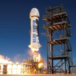 [Right now] Blue Origin will launch and land the New Shepard rocket