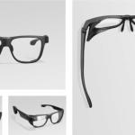 Google introduserte et nytt hodesett forstørret virkelighet Glass Enterprise Edition 2