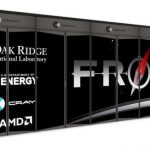 AMD and Cray will create the world's most powerful supercomputer