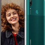 Huawei P Smart Z with retractable selfie camera officially unveiled in Europe