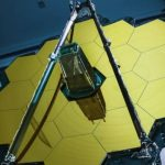 NASA Afslutter Vakuum Test af James Webb Telescope