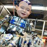 Щоб робот зміг подбати про вас в старості, йому доведеться вчитися з нуля - як дитині