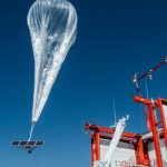 Loon balloons provided 4G-internet destroyed after Peru earthquake