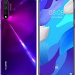 Huawei nova 5 Pro: 48 МП, 8 ГБ і приголомшливі кольори
