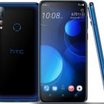 Announcement: HTC Desire 19+