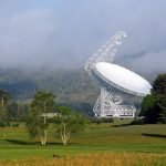 The project Breakthrough Listen has published the first search results for extraterrestrial life.