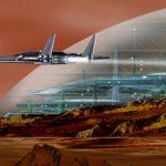A Mars telepítése a SpaceX terv szerint. Negyedik rész: A Mars gyarmatosítása?
