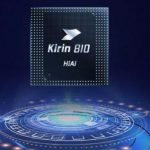 Kirin 810: the last in the family, the first among competitors