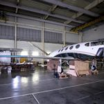 Created the world's largest electric aircraft for passengers