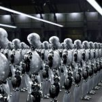 By 2030, 2.4 million Japanese will lose jobs due to robots