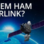 High-tech news: Why do we need Starlink satellite internet?