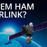 Новини високих технологій: Навіщо нам потрібен супутниковий інтернет Starlink?