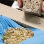 Новий тип бетону знизить вартість будівництва будинків