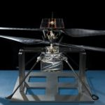 Martian helicopter is almost ready to be shipped to the Red Planet.