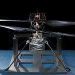 Марсіанський вертоліт майже готовий до відправки на Червону планету