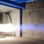 Brandprøvninger af Dream Chaser-rumfartøjsmotoren var vellykkede