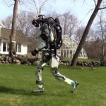 # video of the day | Atlas and SpotMini robots for a walk