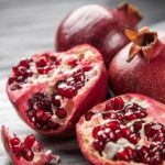 Scientifically proven: pomegranate juice slows down the aging of people