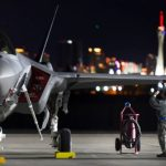 Een Amerikaanse jager van een miljard dollar was vrijwel ongeschikt om te vliegen.