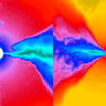 Τα πιο ακριβή μοντέλα μαύρων τρυπών μας επέτρεψαν να λύσουμε σχεδόν μισό αιώνα από τη φύση τους