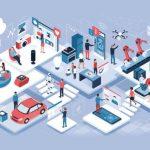 Промислова революція 4.0: як інтернет речей змінює бізнес і як залишитися на плаву