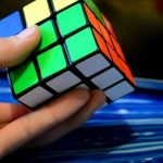Will AI be able to assemble a Rubik's cube faster than a human?