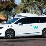 Waymo unmanned vehicles traveled more than 16 billion kilometers ... but not on the ground
