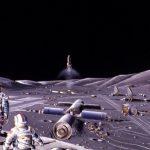 A RAS támogatta a holdbázis építésének projektjét és megvitatta néhány részletet.