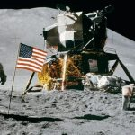 The computer that put Americans on the moon was 25 million times weaker than the iPhone