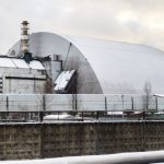 # video of the day | New Chernobyl sarcophagus took its place over the destroyed reactor