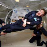 Екскурсія в космос: як працює невагомість?