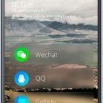 Xiaomi Qin2 - μισό smartphone για την κινεζική αγορά