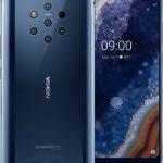 Чутки: Nokia 9.1 Pureview отримає 5G і екран з діркою