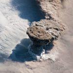Probuđen stogodišnjim snom, vulkan je uništio cijeli život.