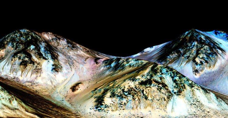 Dlaczego Woda Jest Tak Ważna Dla Znalezienia życia