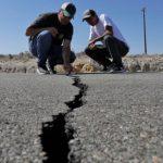 У США відбулося більше 3000 землетрусів за кілька днів. У Каліфорнії очікується ще більше