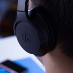 Audio-Technica ATH-ANC900BT: Active Noise Canceling Headphones You Want to Hear