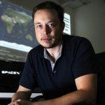 Ilon Musk to build Hyperloop station in Washington