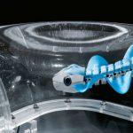 "BionicFinWave: υποβρύχιο ρομπότ ""από το μακρινό παρελθόν"""