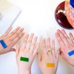 תיקון חדש מספק ריפוי מהיר של פצעים