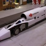 The fastest car in the world is ready to set a new record