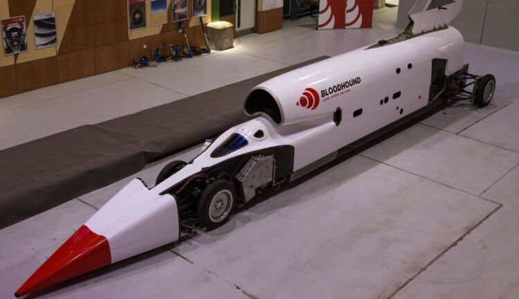 Fastest Car In The World >> The Fastest Car In The World Is Ready To Set A New Record