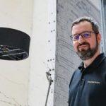Le drone en forme d'anneau peut voler 2 fois plus longtemps que les quadricoptères
