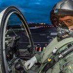 # videozapis | Nova pilotska kaciga omogućuje vam da vidite kroz avion