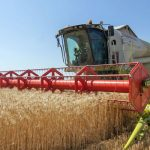 Unmanned agricultural equipment will appear in Russia