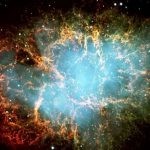 Astronomers in Tibet caught the most powerful signal from the Crab Nebula
