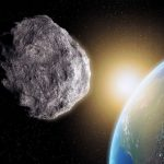 What is the likelihood that an asteroid will fall to Earth?