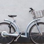 دراجة كهربائية لا تحتاج إلى الشحن تقريبًا. كيف يعمل؟