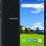 Meddelelse: Philips S561 - billig, kedelig i udseende, meningsfuldt acceptabel