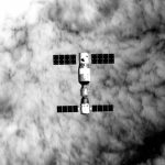 The Chinese space station has fallen to Earth